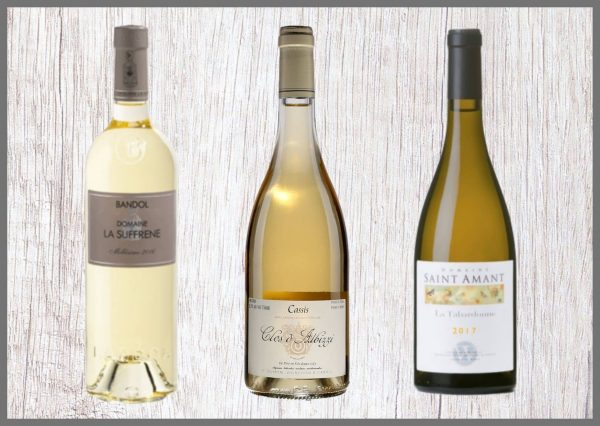 White - Discoverwine.fr