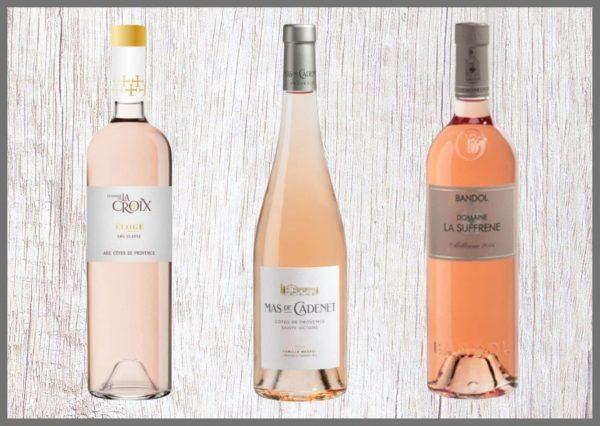Rosé - Discoverwine.fr