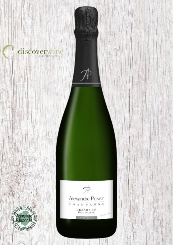 Champagne Penet Grand Cru Brut